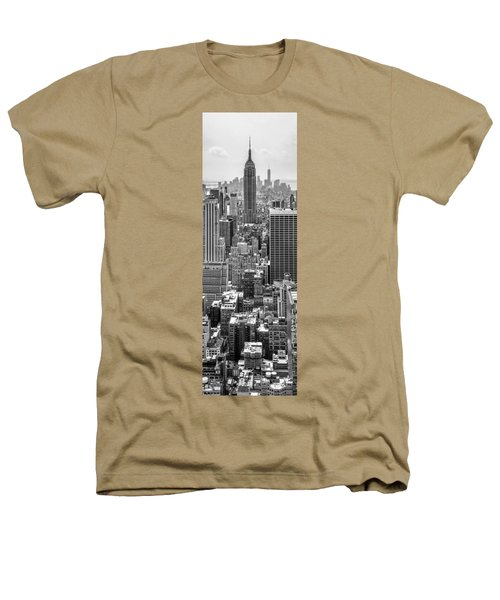 It's A Jungle Out There Heathers T-Shirt