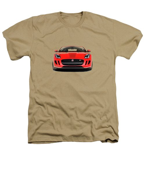 Jaguar F Type Heathers T-Shirt