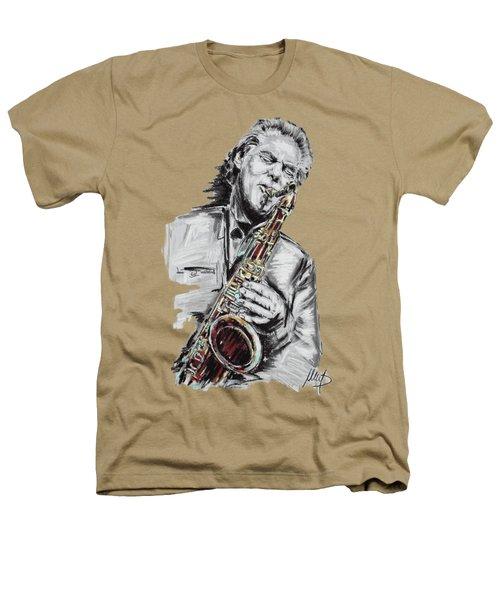 Jan Garbarek Heathers T-Shirt
