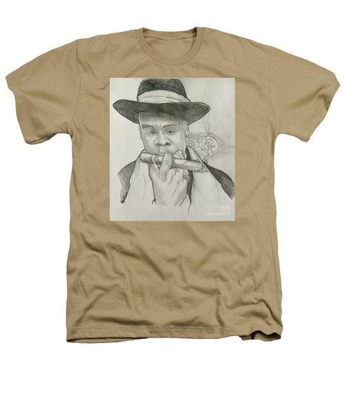 Jay-z Reasonable Doubt 20th Heathers T-Shirt by Gregory Taylor