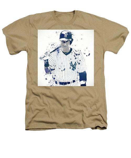 Jeter Heathers T-Shirt
