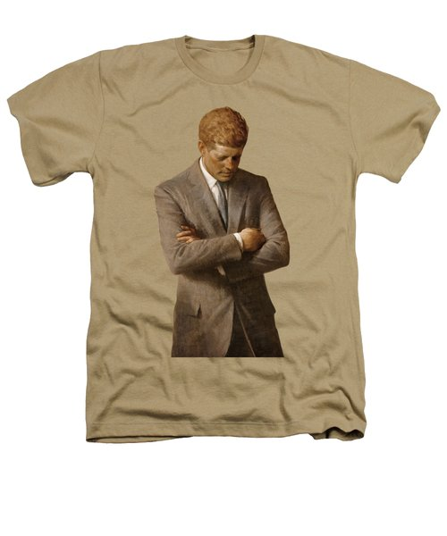 John F Kennedy Heathers T-Shirt