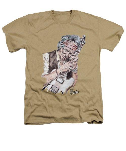 Keith Richards Heathers T-Shirt