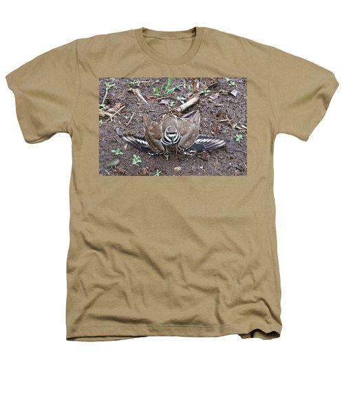 Killdeer 3076 Heathers T-Shirt