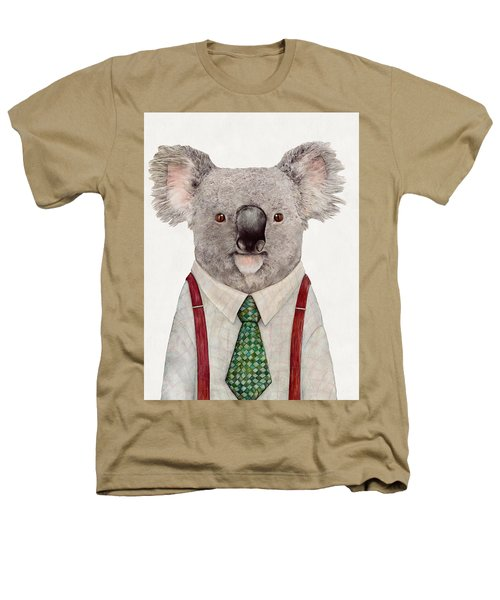 Koala Heathers T-Shirt by Animal Crew