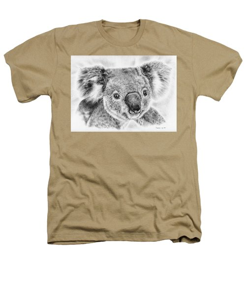 Koala Newport Bridge Gloria Heathers T-Shirt by Remrov