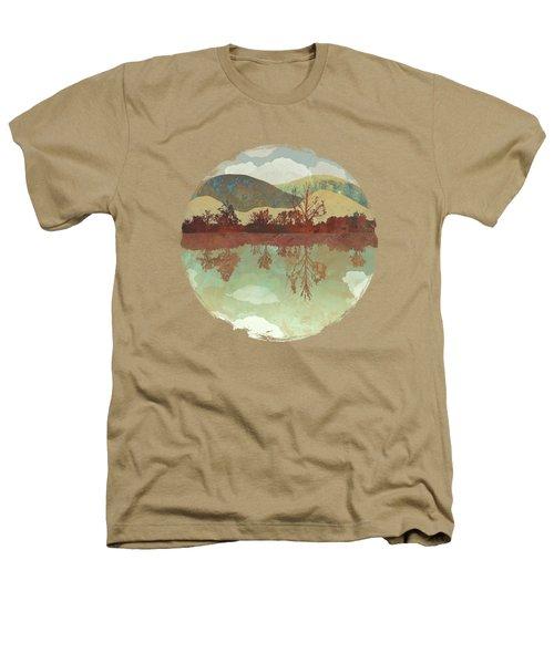 Lake Side Heathers T-Shirt