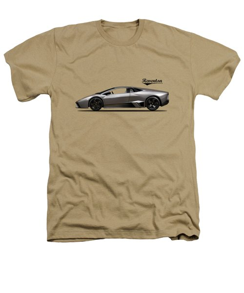 Lamborghini Reventon Heathers T-Shirt