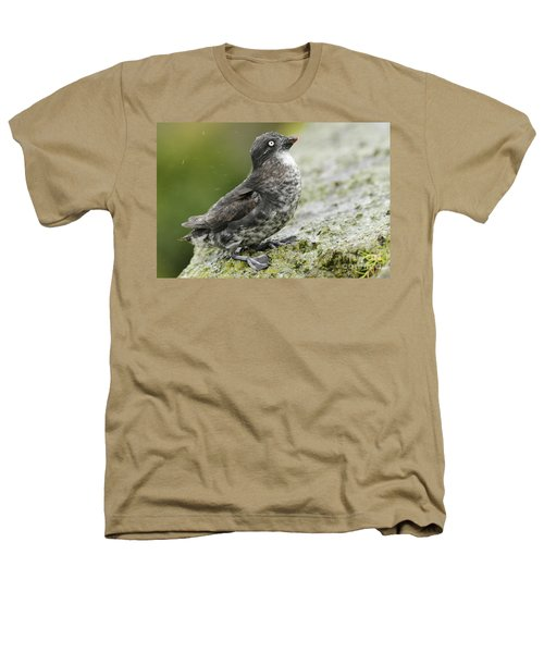Least Auklet Heathers T-Shirt