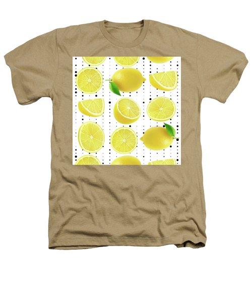 Lemon  Heathers T-Shirt by Mark Ashkenazi