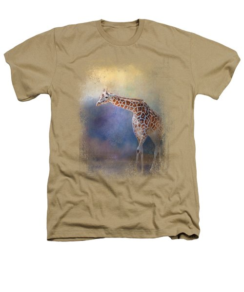 Let The Sun Shine In Heathers T-Shirt