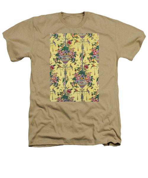 Melbury Hall Heathers T-Shirt by Harry Wearne