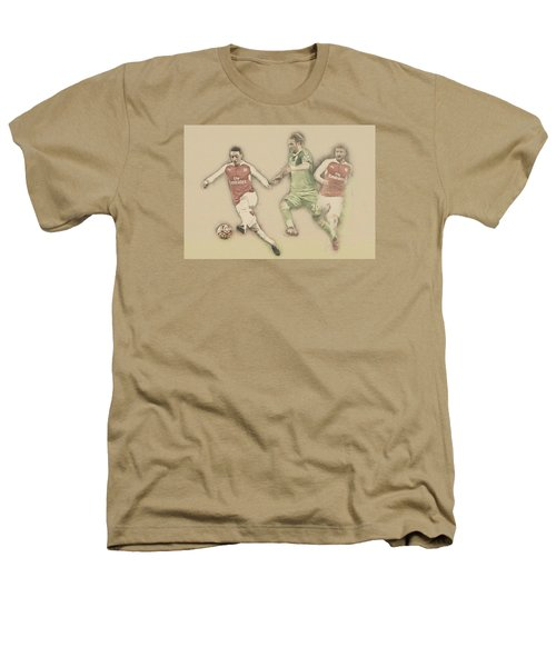 Mesut Ozil Heathers T-Shirt