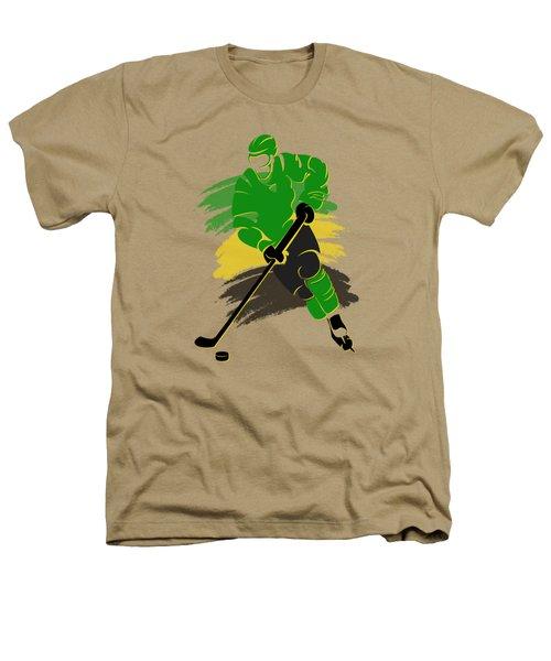 Minnesota North Stars Player Shirt Heathers T-Shirt
