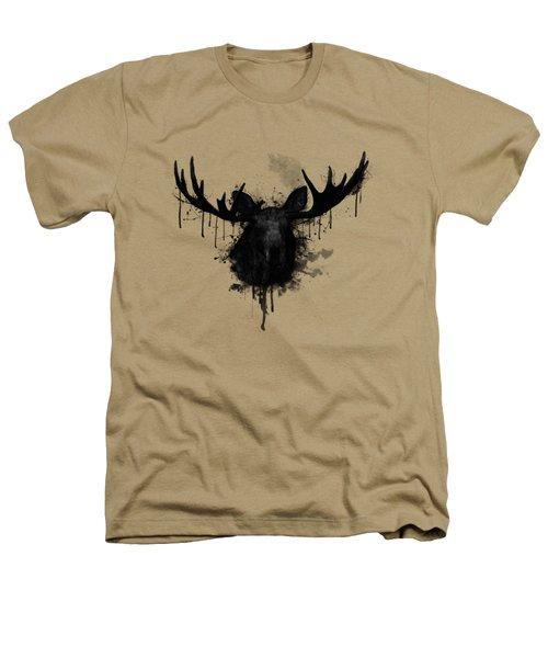 Moose Heathers T-Shirt by Nicklas Gustafsson