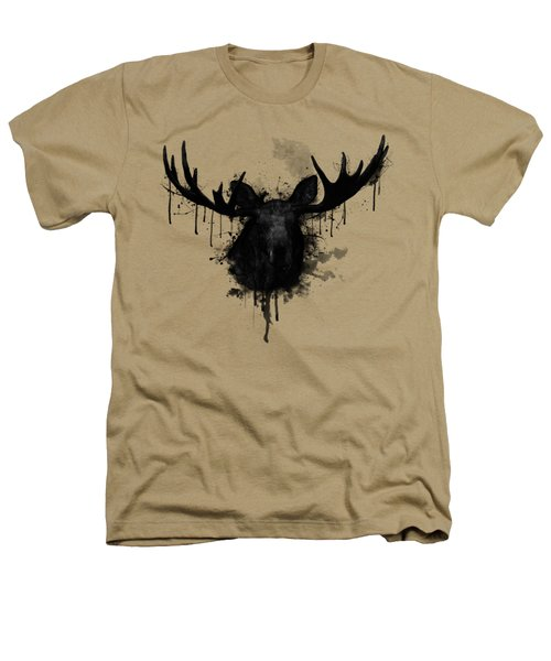 Moose Heathers T-Shirt