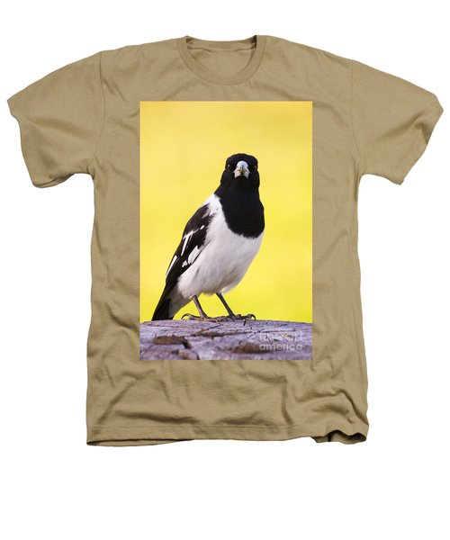 Mr. Magpie Heathers T-Shirt