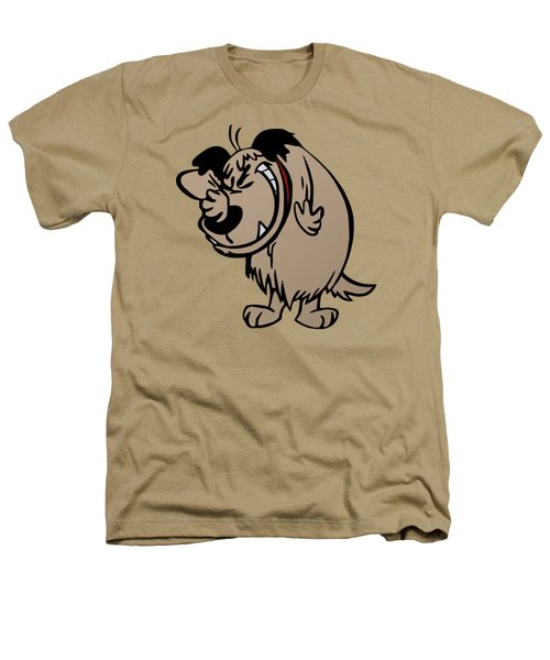Muttley Heathers T-Shirt by Ian King