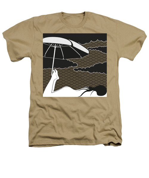 Nice Dream Heathers T-Shirt by Freshinkstain
