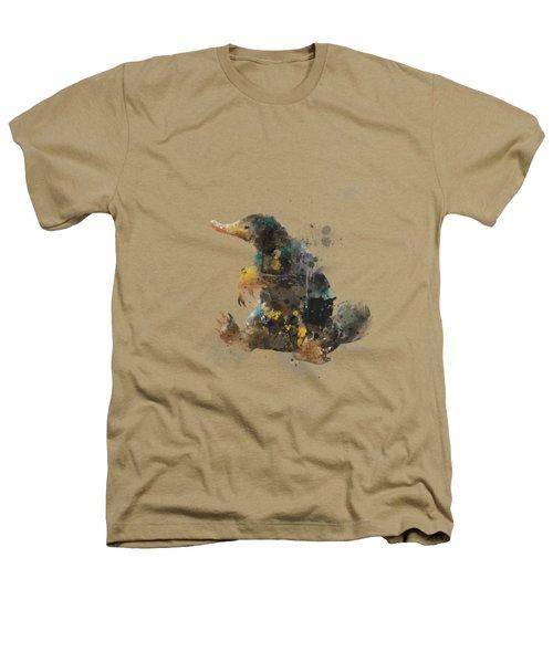 Niffler Heathers T-Shirt