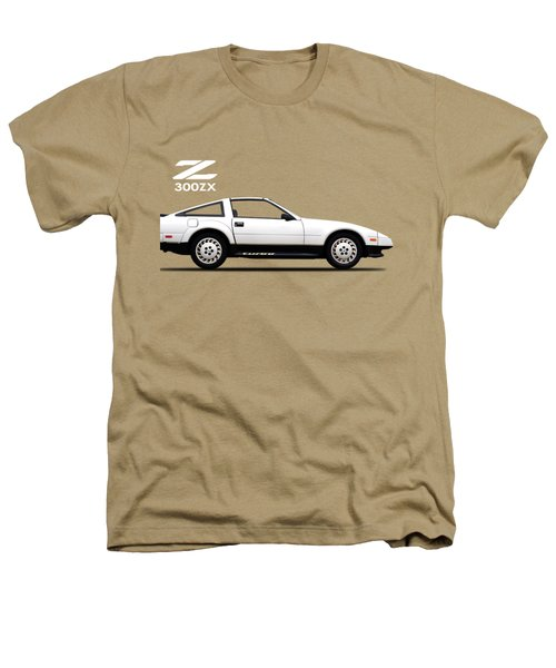 Nissan 300zx 1984 Heathers T-Shirt by Mark Rogan