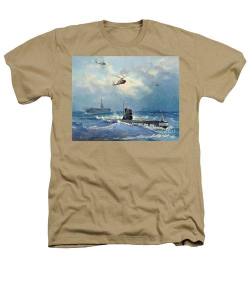 Operation Kama Heathers T-Shirt