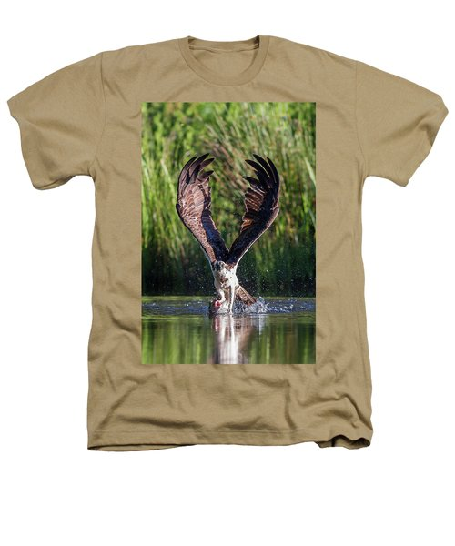 Osprey - Strike Heathers T-Shirt