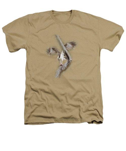 Osprey Tee-shirt Heathers T-Shirt