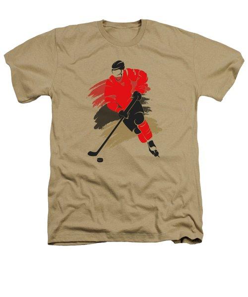 Ottawa Senators Player Shirt Heathers T-Shirt