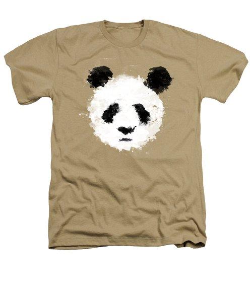Panda Heathers T-Shirt