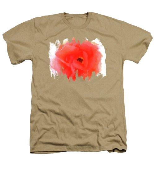 Peachy Keen Heathers T-Shirt