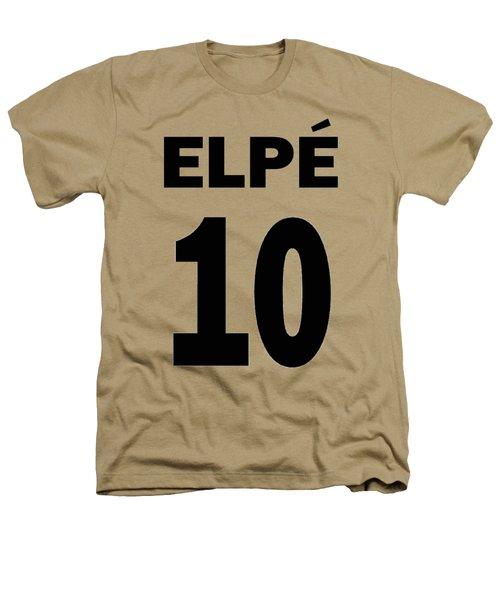 Pele 10 Heathers T-Shirt