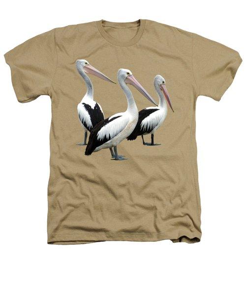 Pelican Beach Heathers T-Shirt