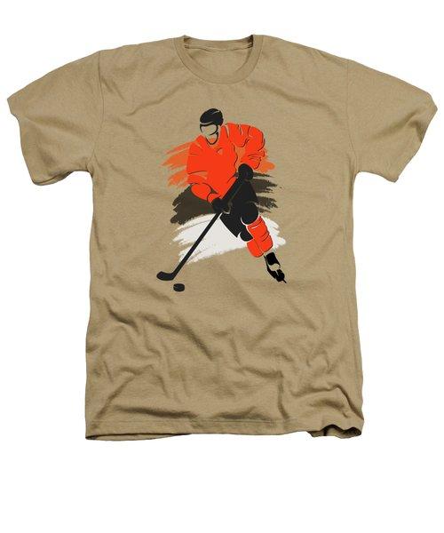 Philadelphia Flyers Player Shirt Heathers T-Shirt
