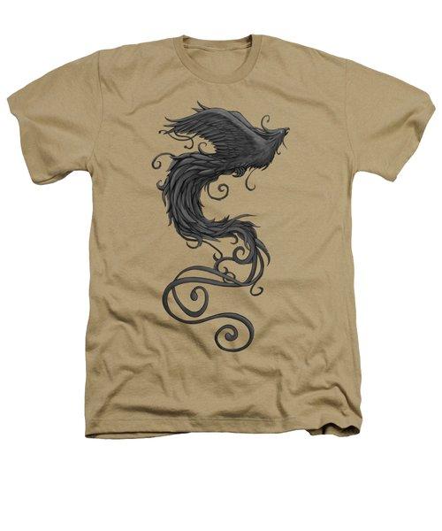 Phoenix Bw Heathers T-Shirt