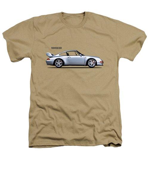 Porsche 993 Heathers T-Shirt