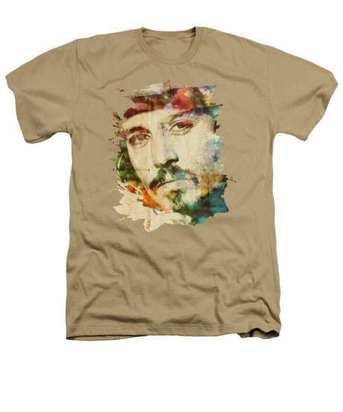 Portrait Of Johnny Heathers T-Shirt