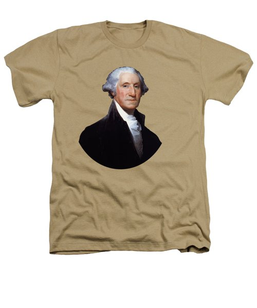 President George Washington Heathers T-Shirt