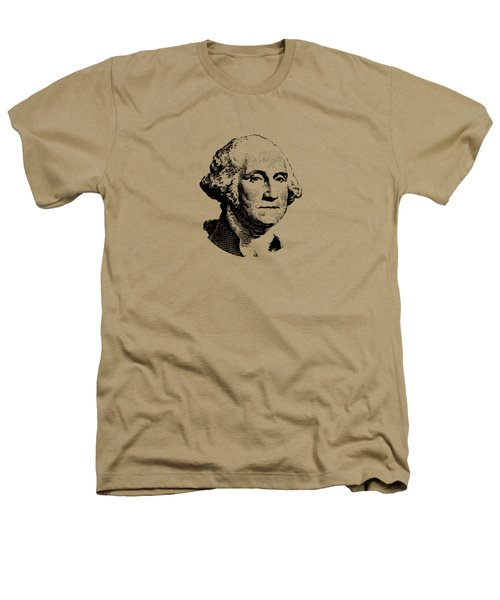President Washington Heathers T-Shirt by War Is Hell Store