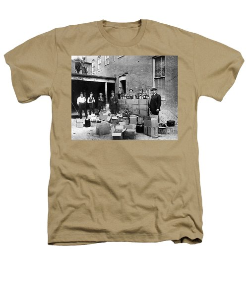 Prohibition, 1922 Heathers T-Shirt by Granger