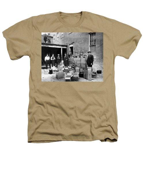 Prohibition, 1922 Heathers T-Shirt