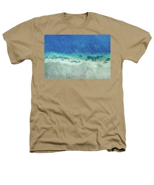Reef Barrier Heathers T-Shirt