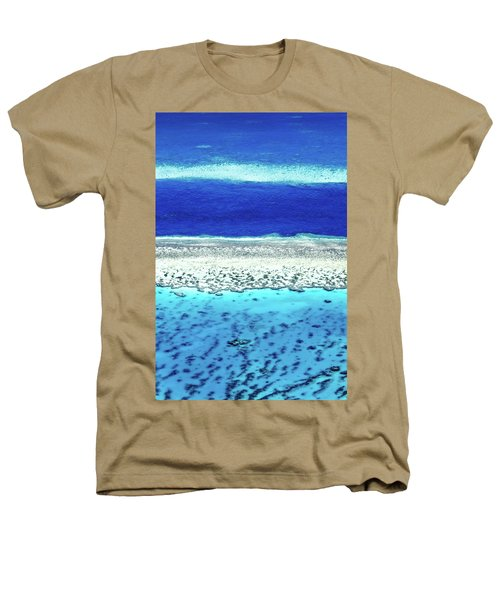 Reefs Edge Heathers T-Shirt
