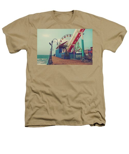 Ride It Out Heathers T-Shirt
