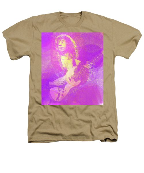 Ritchie Blackmore  Heathers T-Shirt