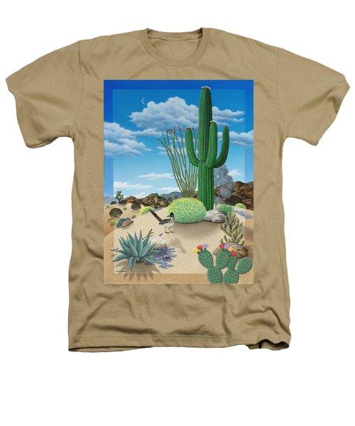 Roadrunner Heathers T-Shirt