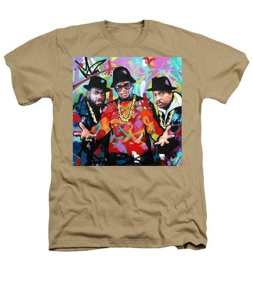 Run Dmc Heathers T-Shirt