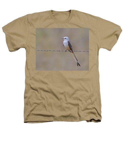 Scissor-tailed Flycatcher Heathers T-Shirt
