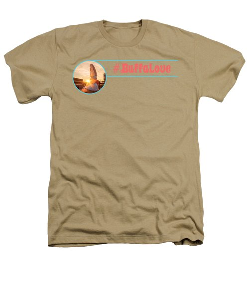 Shark Girl Dawn Heathers T-Shirt by Chris Bordeleau