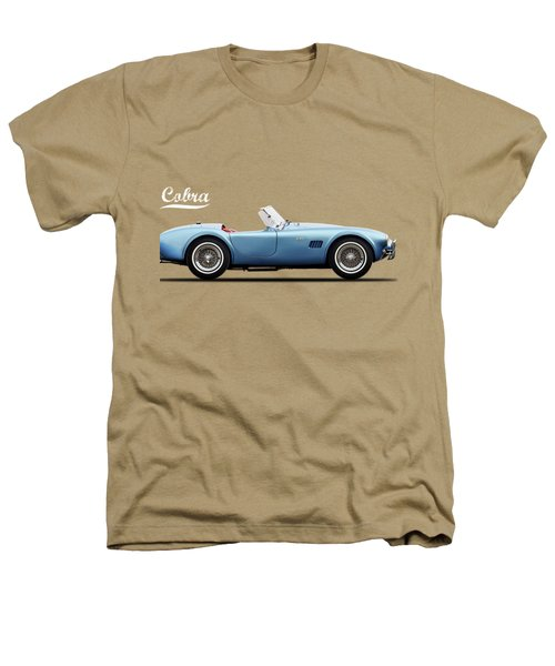 Shelby Cobra 289 1964 Heathers T-Shirt by Mark Rogan